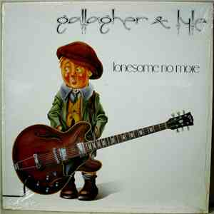Gallagher & Lyle - Lonesome No More download flac
