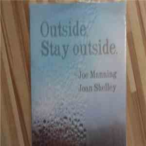 Joe Manning, Joan Shelley - Outside, Stay outside. download flac