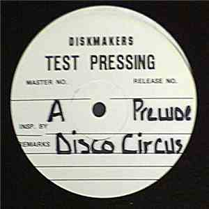Martin Circus - Before It Gets Dark / Disco Circus download flac