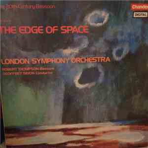 Various / London Symphony Orchestra - The Edge Of Space - The 20th Century Bassoon download flac