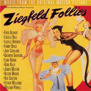 Various - Ziegfeld Follies FLAC album