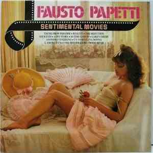 Fausto Papetti - Sentimental Movies download flac