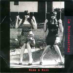 Le Butcherettes - Kiss & Kill download flac