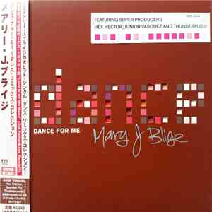 Mary J. Blige - Dance For Me download flac