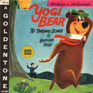 Golden Chorus and Orchestra - Yogi Bear TV Theme Song download flac