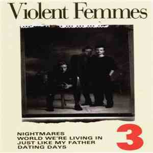 Violent Femmes - 3 download flac