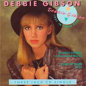 Debbie Gibson - Lost In Your Eyes download flac