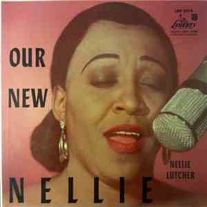 Nellie Lutcher With Russ Garcia And His Orchestra - Our New Nellie download flac