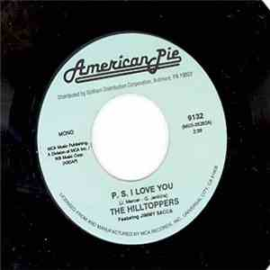The Hilltoppers / Four Aces - P. S. I Love You / Stranger In Paradise download flac