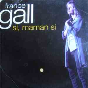 France Gall - Si, Maman Si download flac
