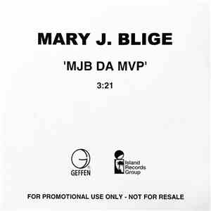Mary J. Blige - MJB Da MVP download flac