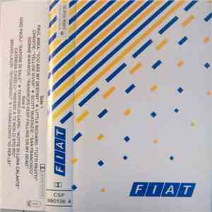 Various - FIAT Compilation download flac