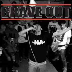 Brave Out - Brave Out download flac