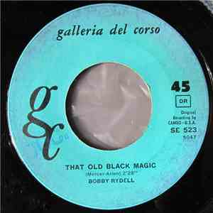 Bobby Rydell - That Old Black Magic download flac