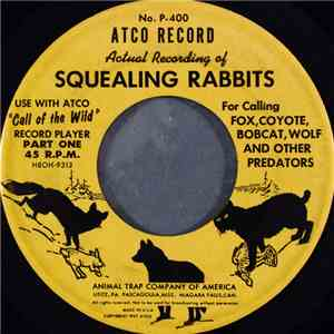 No Artist - Actual Recording Of Squealing Rabbits download flac
