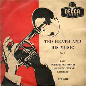 Ted Heath And His Music - No 1. download flac