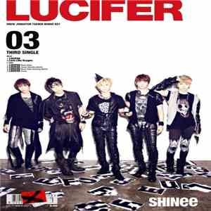 SHINee - Lucifer download flac