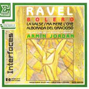 Maurice Ravel, Armin Jordan - Boléro download flac