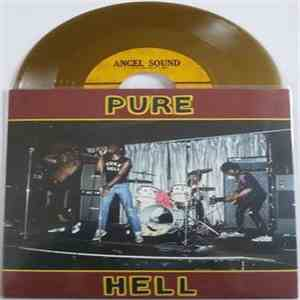 Pure Hell - The 1975 Acetate download flac