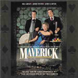 Various - Maverick - Music From And Inspired By The Motion Picture FLAC album