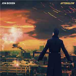 Jon Boden - Afterglow download flac