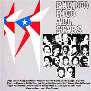 Puerto Rico All Stars - Puerto Rico All Stars download flac