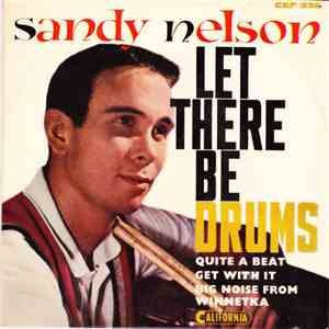 Sandy Nelson - Let There Be Drums download flac