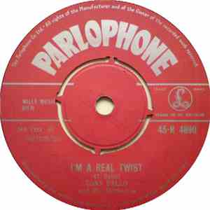 Tony Dallo - I'm A Real Twist / Navarone - Twist download flac