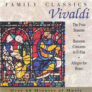 Antonio Vivaldi - Best Of Vivaldi - Family Classics download flac