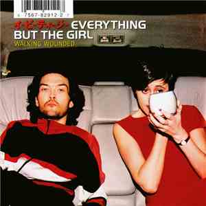 Everything But The Girl - Walking Wounded download flac