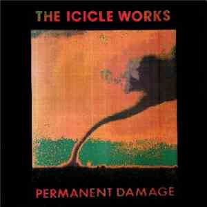 The Icicle Works - Permanent Damage download flac