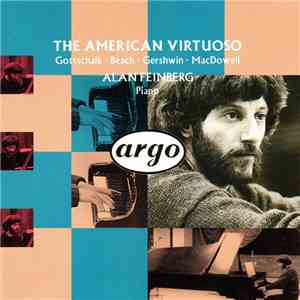 Alan Feinberg - The American Virtuoso download flac