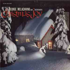 George Melachrino And His Orchestra - Christmas Joy download flac