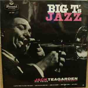 Jack Teagarden - Big T's Jazz download flac