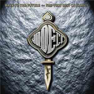 Jodeci - Back To The Future - The Very Best Of Jodeci download flac