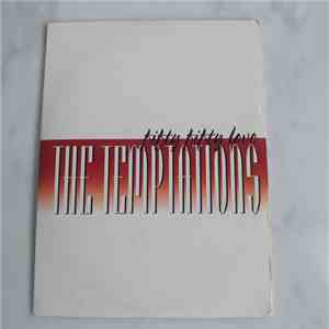 The Temptations - Fifty Fifty Love download flac