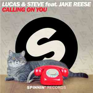 Lucas & Steve Feat. Jake Reese - Calling On You download flac