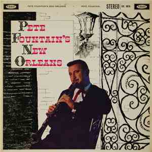 Pete Fountain - Pete Fountain's New Orleans download flac
