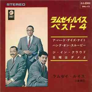 The Ramsey Lewis Trio - Best 4 download flac