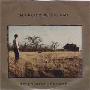 Marlon Williams  - Hello Miss Lonesome download flac