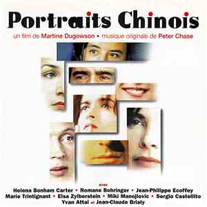 Peter Chase - Portraits Chinois (Original Movie Soundtrack) FLAC album