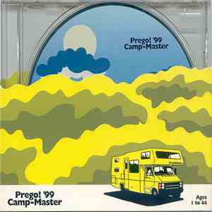Various - Prego! '99 - Camp-Master download flac