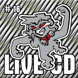 13th Monkey - Live CD #16 download flac