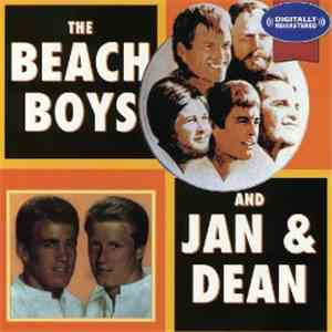 The Beach Boys / Jan & Dean - All-Time Favorite Hits Of Surf, Stocks And Summertime Fun download flac