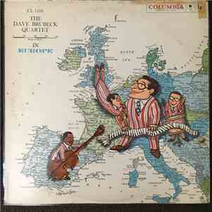 The Dave Brubeck Quartet - The Dave Brubeck Quartet In Europe download flac
