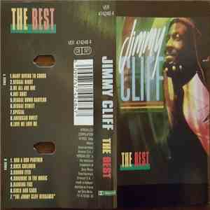 Jimmy Cliff - The Best download flac