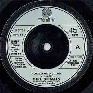 Dire Straits - Romeo And Juliet download flac