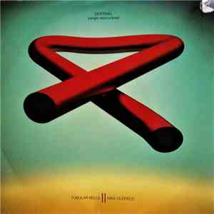 Mike Oldfield - Sentinel (Single Restructure) download flac
