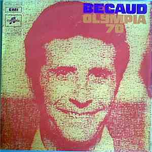 Bécaud - Olympia 1970 download flac