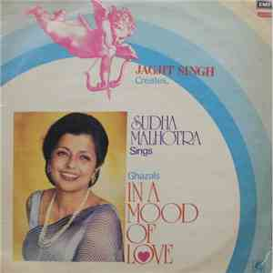 Sudha Malhotra - In A Mood Of Love download flac